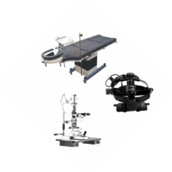 OPHTHALMIC EQUIPMENTS