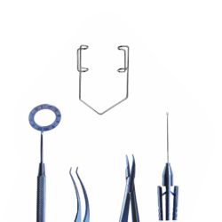 MICROSURGERY INSTRUMENTS